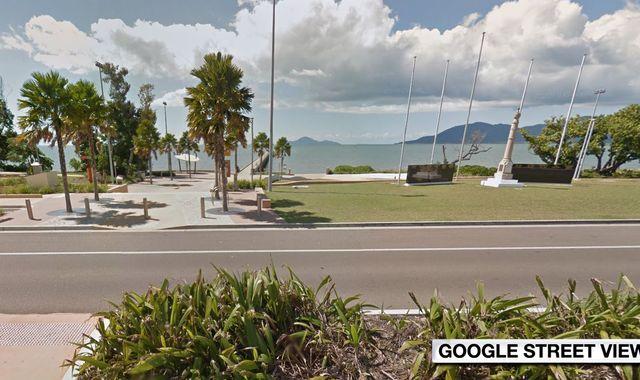 Man badly hurt after shark attack off Australian coast