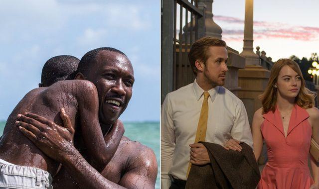 Moonlight outshines Oscar favourite La La Land at WGA awards