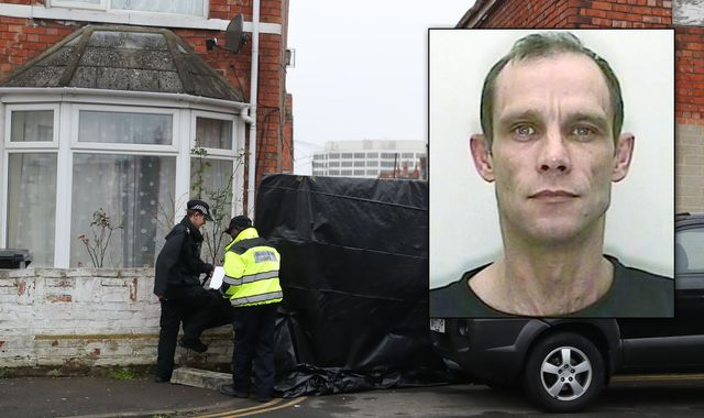 Murderer Christopher Halliwell may have killed more, says victim's dad