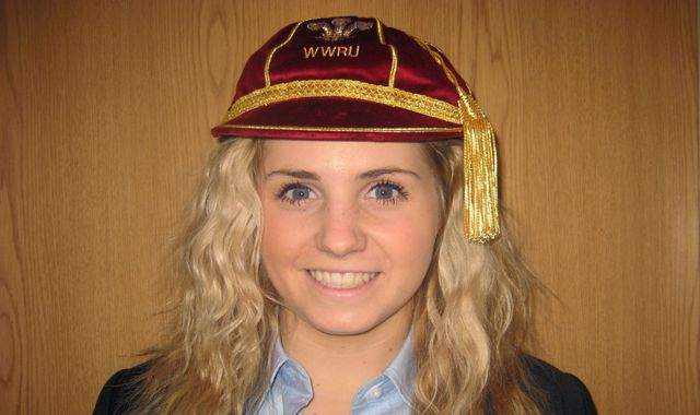 Welsh rugby star Elli Norkett, 20, killed in car crash