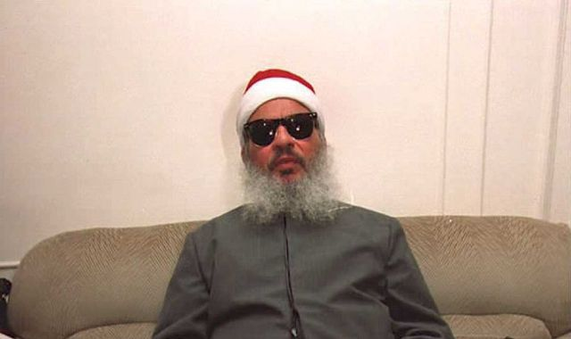 World Trade Center attack 'mastermind' Omar Abdel-Rahman dies in jail