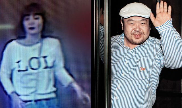 North Korea demands to see Kim Jong-Nam 'assassination' suspects