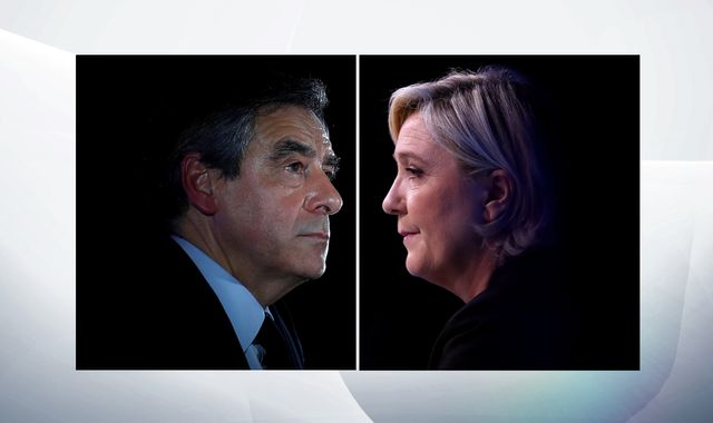 Fillon and Le Pen fraud probes to continue despite neutrality concerns