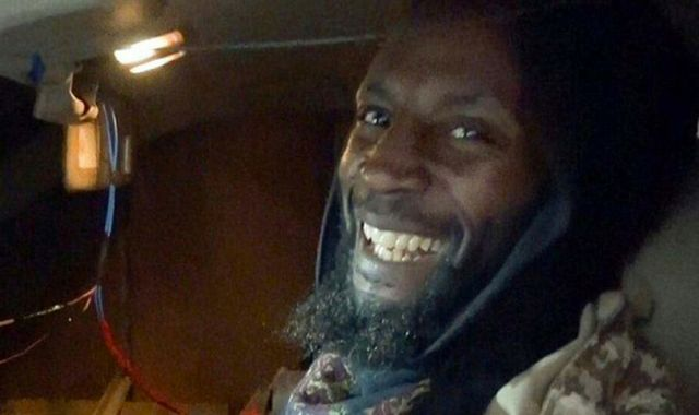 MI5 dropped British suicide bomber Jamal al Harith from watch list