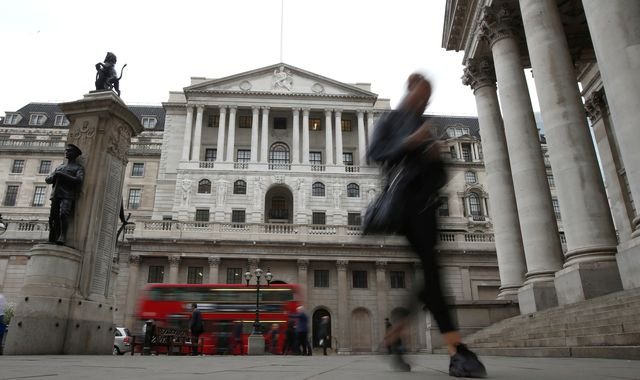Challenger banks set for watchdog summit amid anger at rules