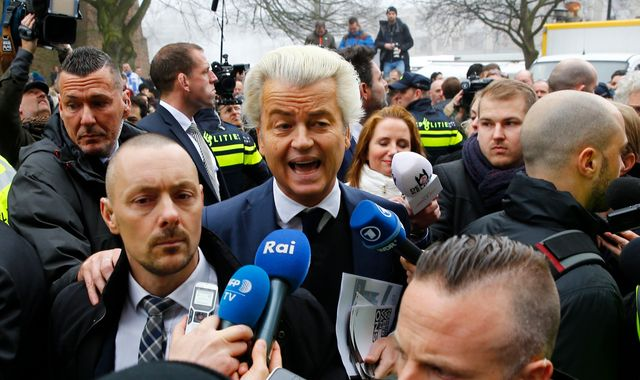 Who is Geert Wilders and will he become Dutch PM?