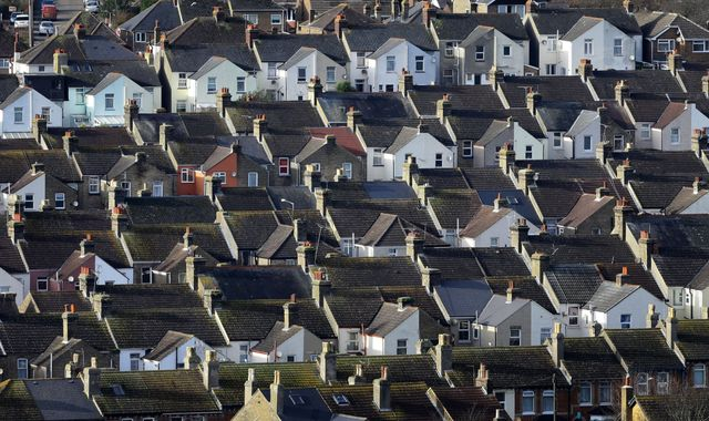 House asking price growth slows amid Brexit fears: Rightmove