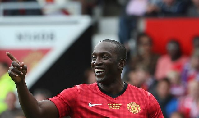 Donald Trump's travel ban stops Dwight Yorke from entering US