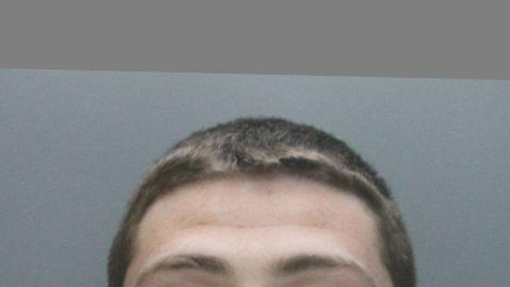 Convicted murderer Shaun Colin Walmsley