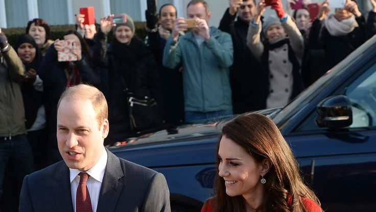 Prince William Visits Paris for the First Time Since Princess Diana's Death