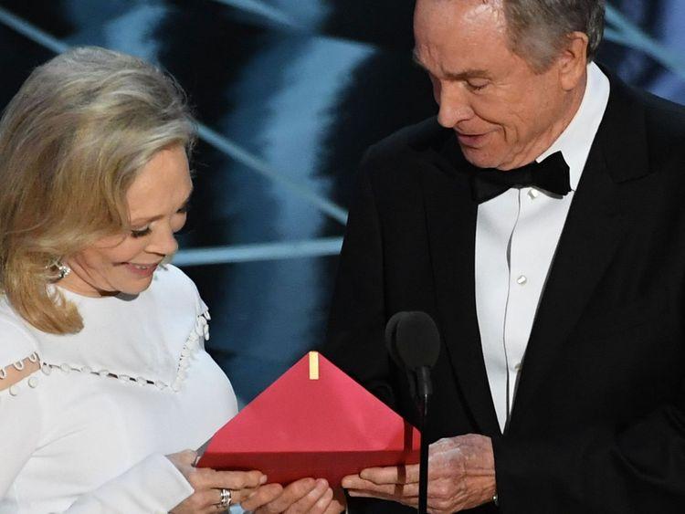 Oscars blunder sparks new rules backstage