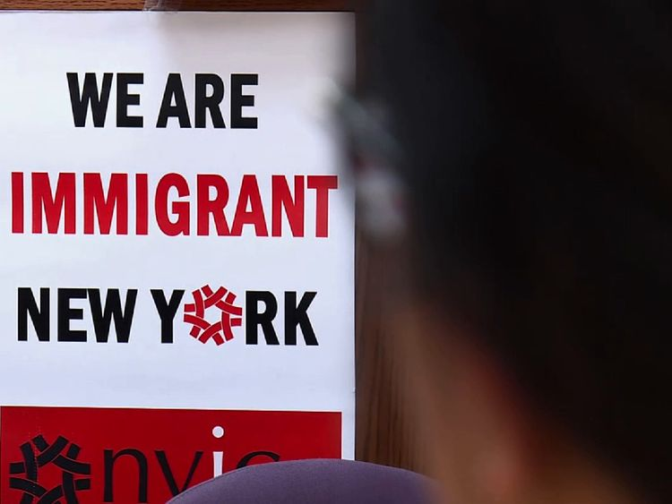 Immigrant communities say many families could be ripped apart