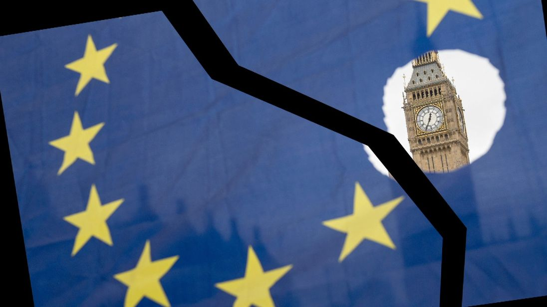 The Government sets out its plan to end the dominance of EU law
