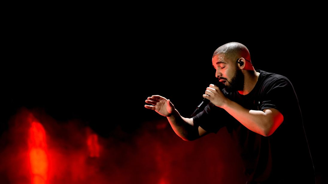Drake's heartfelt lyrics are nothing like the rap world has ever seen