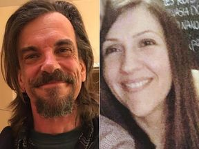 Kurt Cochran and Aysha Frade