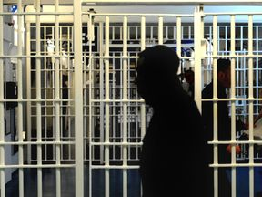 Former government advisers say the issue of radicalisation in jails is 'pretty undeniable'