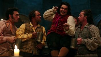 Josh Gad will star as Disney's first major character in a gay sideplot