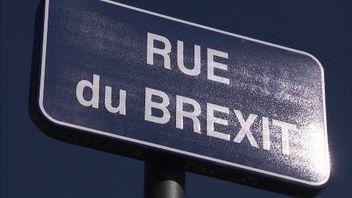 'Rue du Brexit'