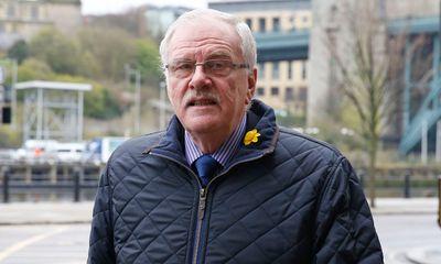 Greggs heir told jail is 'inevitable' for sex attacks on boys