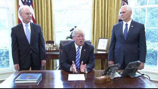 Ivanka Trump takes job advising President