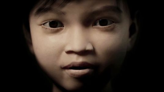 A computer animated young girl is to be used to tackle online sexual abuse in the Philippines