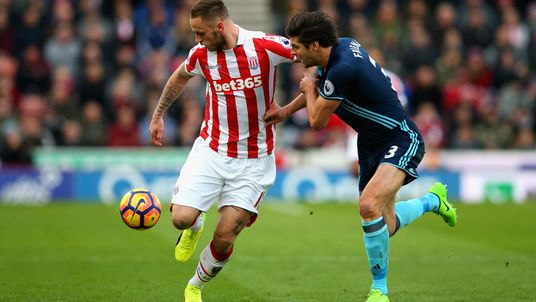 WATCH: Middlesbrough were beaten 2-0 by Stoke last time out