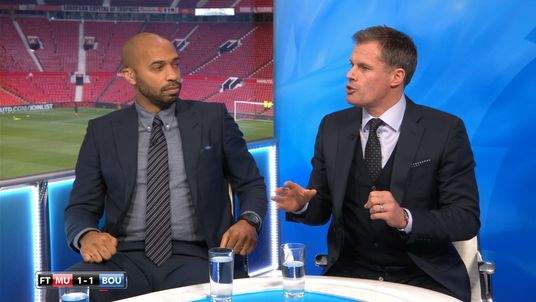 Carra, Henry on Mings-Zlatan clash