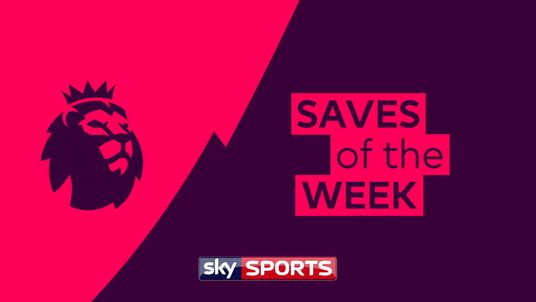 Premier League Saves of the Week - MD29