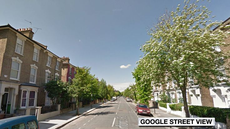 Boy aged one dies after incident at north London flat