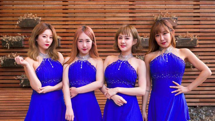 K-pop group SixBomb