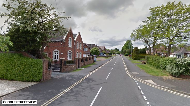 Mother and son die after being stabbed at home in Stourbridge