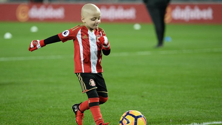 Man charged over theft of Bradley Lowery collection box