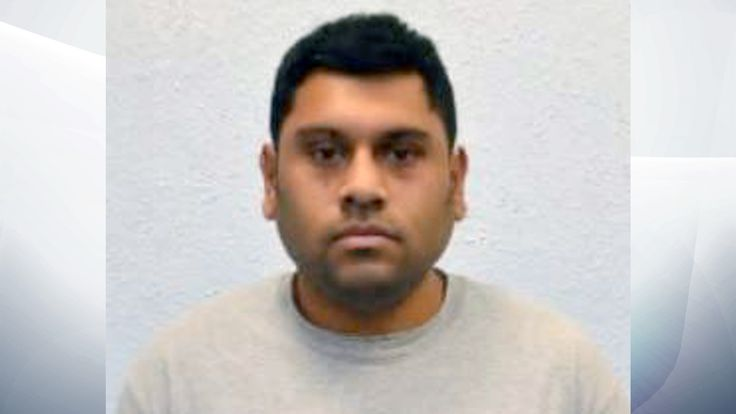 British cyber-jihadi who stored data on 'USB cufflinks' admits terror crimes