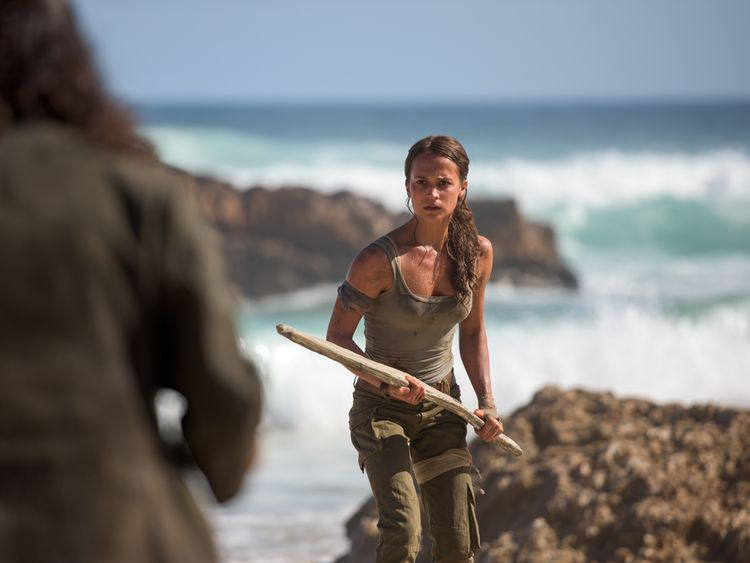 Tomb Raider 2 movie update: Director explains why hes