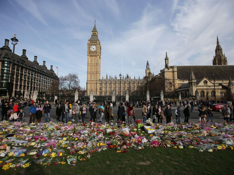 Masood's mum: I have shed many tears for victims