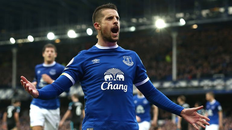 Everton 3-0 West Brom