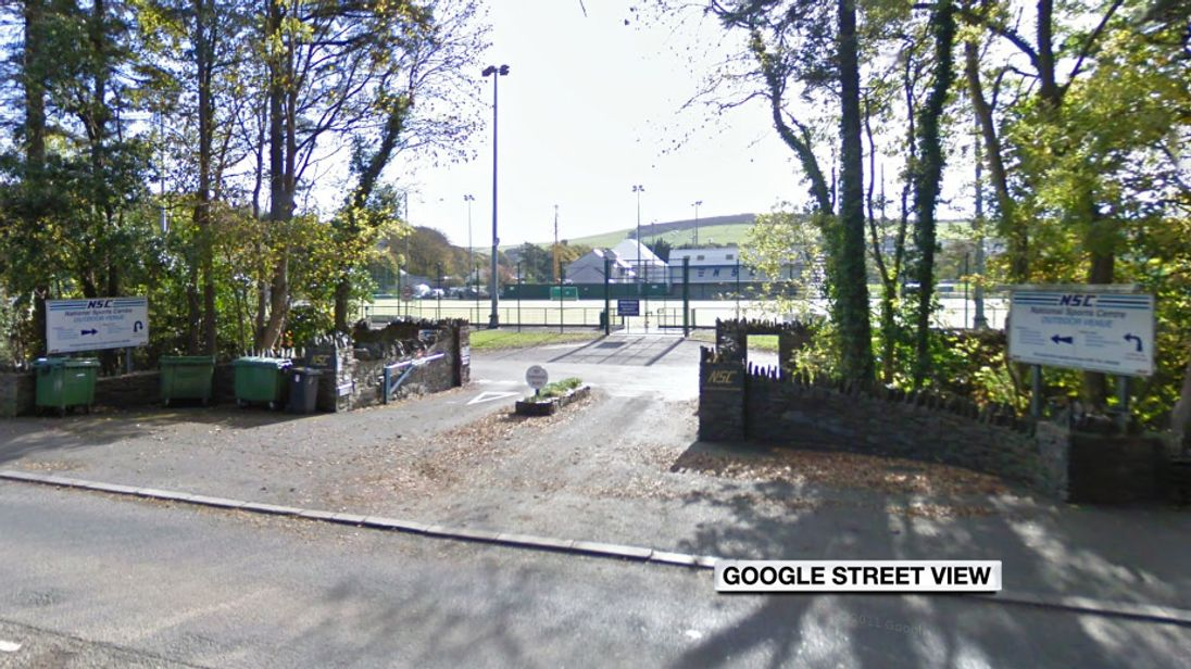 Children in Isle of Man hospital after swallowing unknown substance