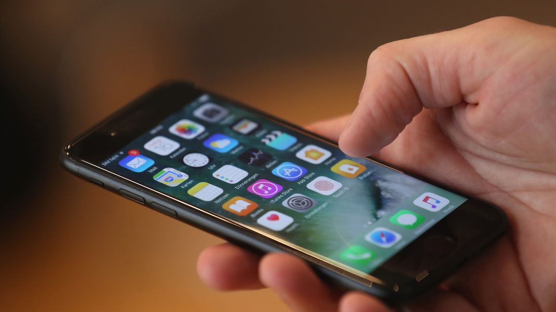 Apple Files Patent to Allow Discreet 911 Calls