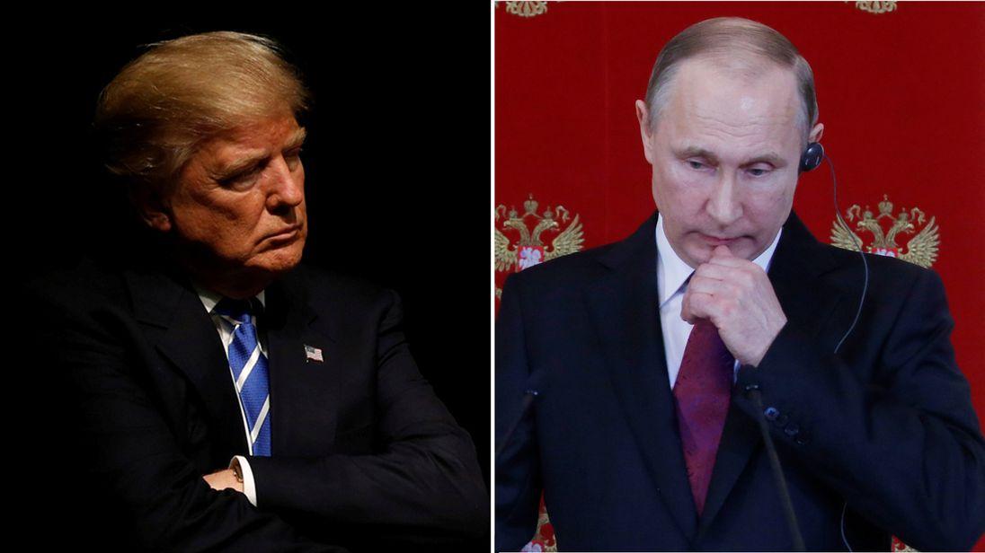 Russia, Iran warn U.S.  against new Syria attacks