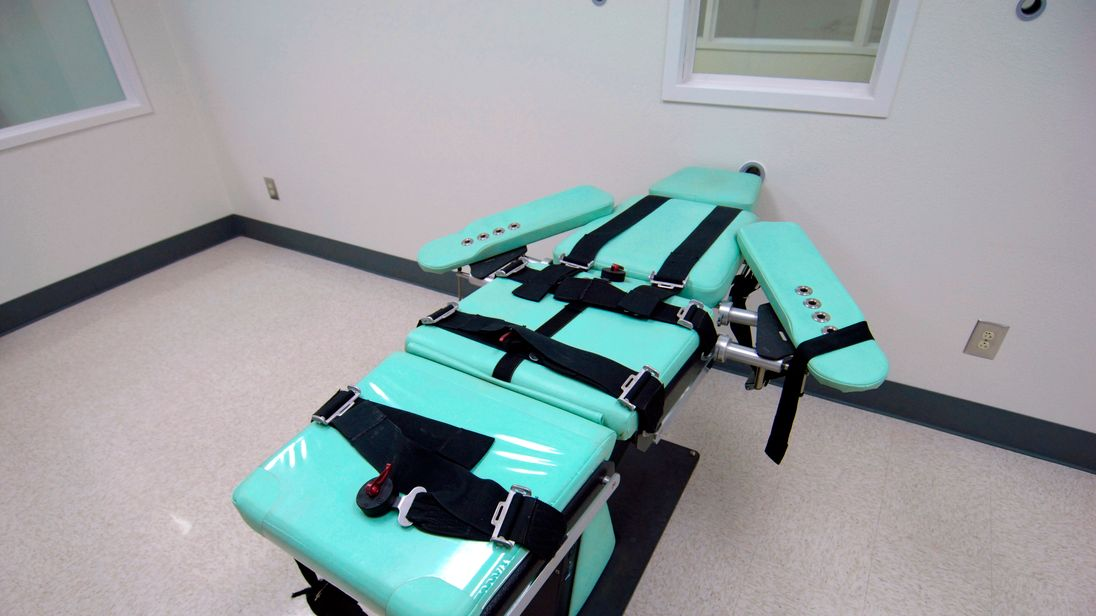 Supplier: Drug sold to Arkansas not intended for executions