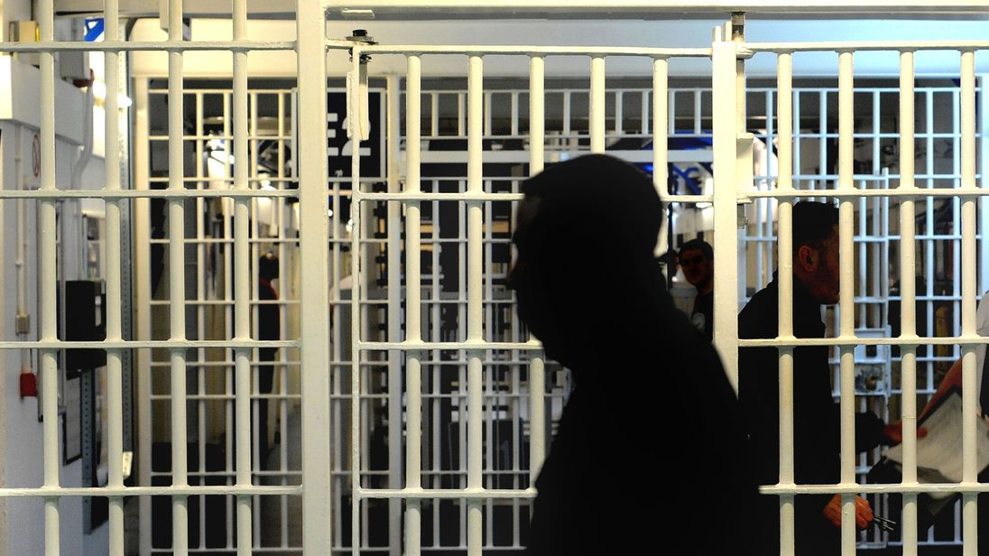 First prison unit for extremists to open this summer