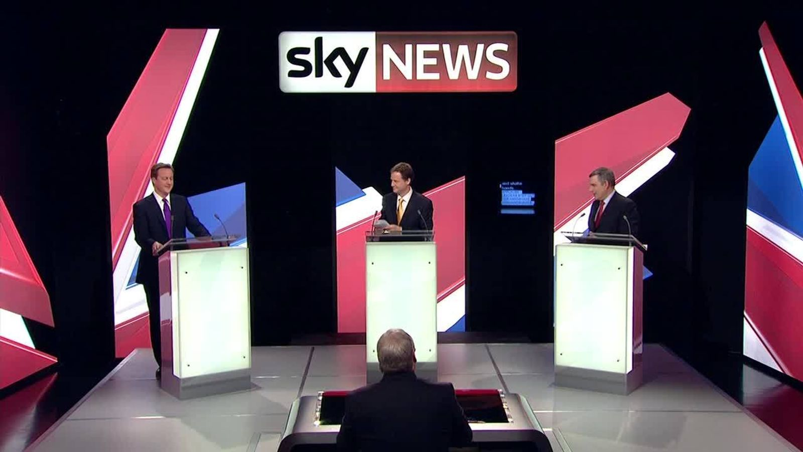 Video        PM says 'No&#x27 to election debates