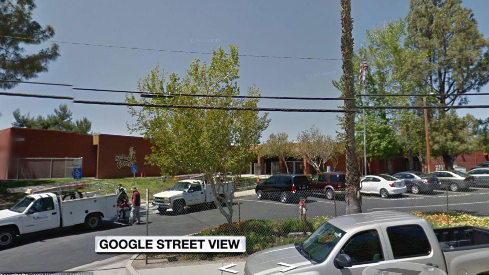 Several people injured in US school shooting
