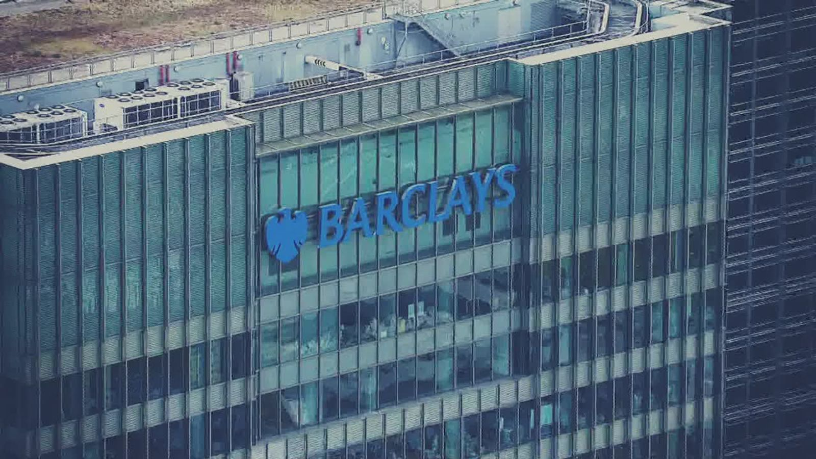 Barclays boss Staley apologizes at shareholders' meeting