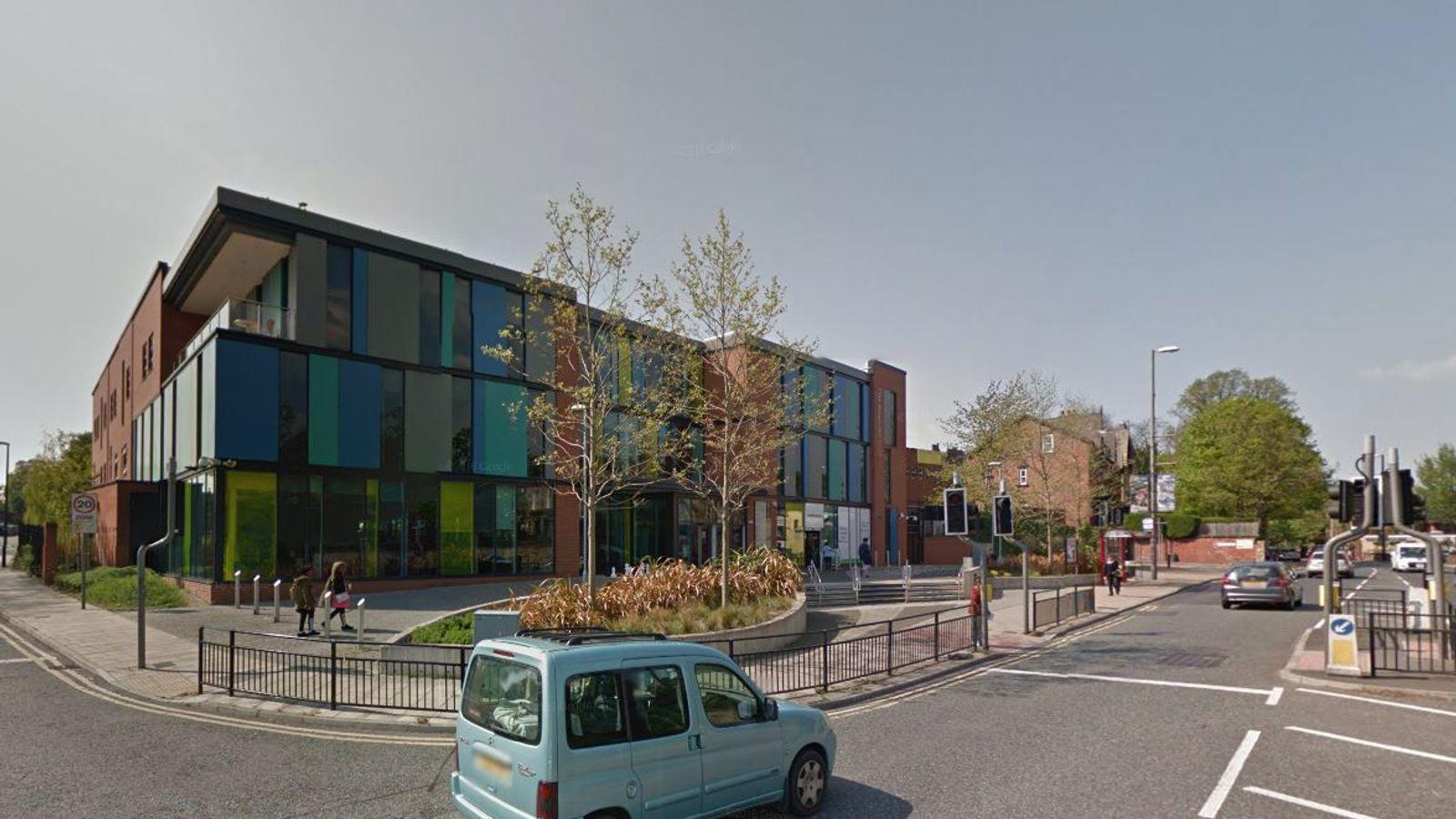 Boy dies after being hit by car in Leeds