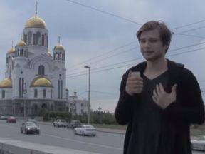 Mr Sokolovsky has been held under house arrest