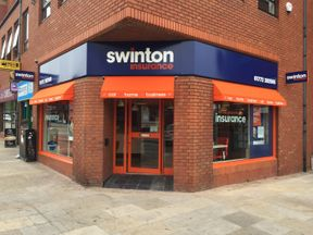 Swinton currently has 194 high street branches and employs 3,000 people in the UK