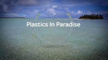 The plastics ruining Indian Ocean beaches
