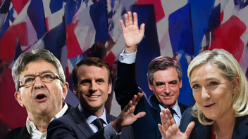What you need to know about the French election and why it matters to Europe.