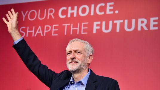 Is a Jeremy Corbyn win worth a flutter?